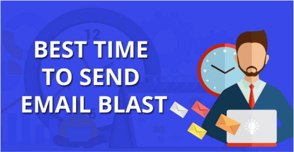 When Is the Best Time To Send Marketing Emails? Science Says…