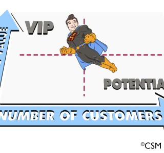 Segmenting Customer base to scale revised 4