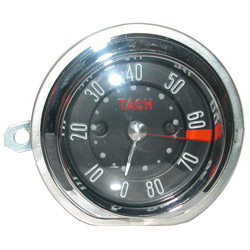 1958 Tachometer Assembly – Generator Drive (8k RPM)