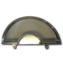 1958 – 1962 Speedometer Chrome Bezel