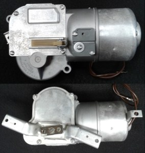 1959 Restored Corvette Wiper Motor – #5044266