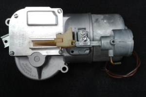 1962 Restored Corvette Wiper Motor – #5044479