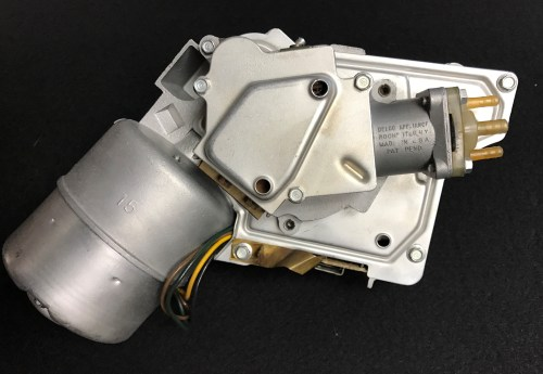 1963 Restored Corvette Wiper Motor – #5044518