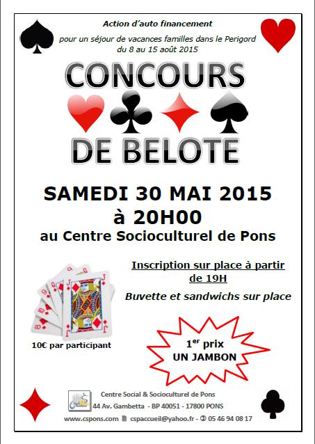 ConcoursBelote