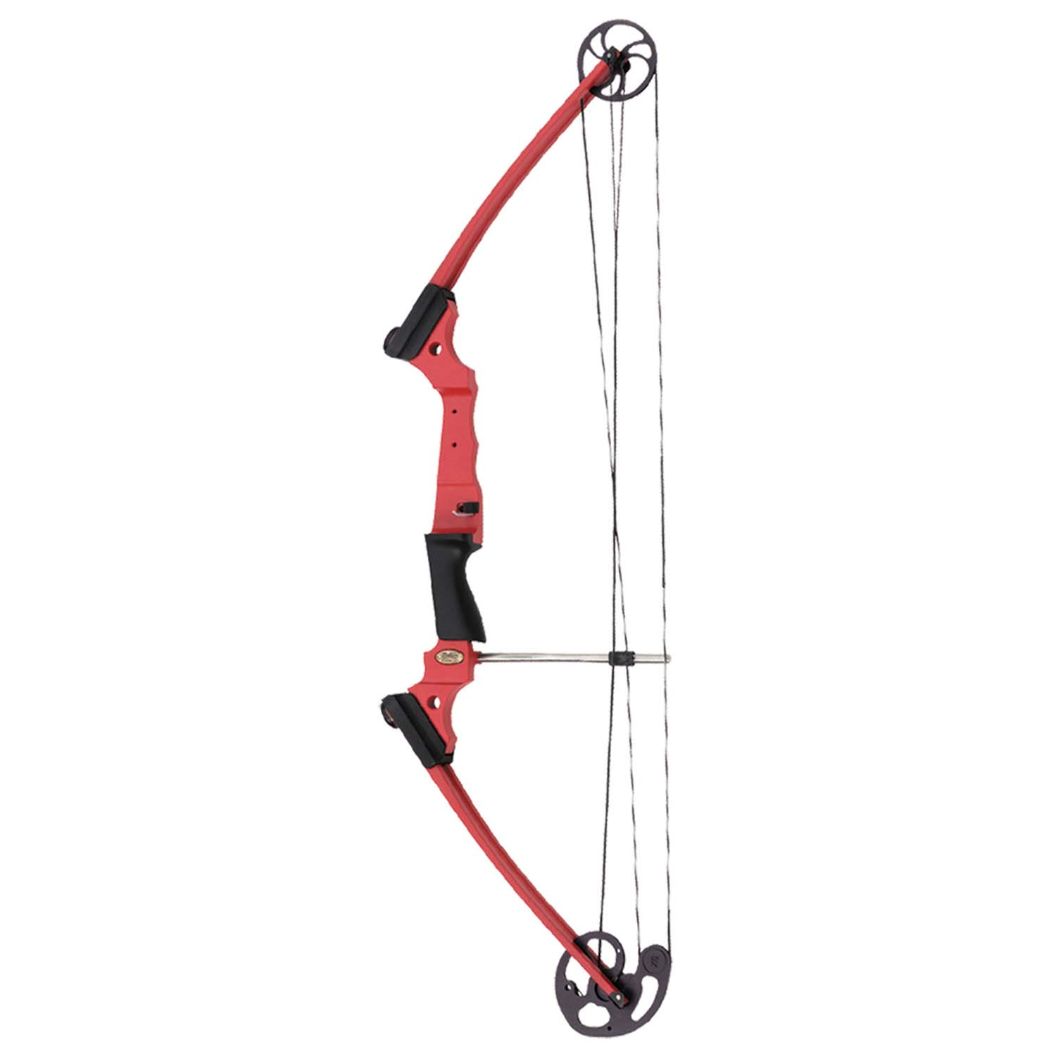 Mathews Genesis Original Bow Rh Cherry Red