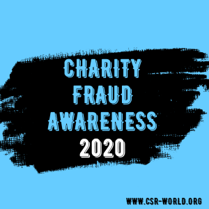 charity fraud alert