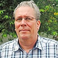 Dr. Holger Till MD, DPHTM, MSc