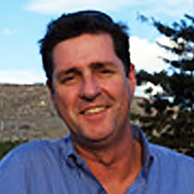 Shawn Burns