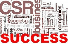 CSR Success: Snippets for Stimulation and Action