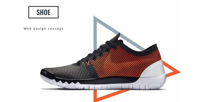 Shoes Бесплатные шаблоны для интернет-магазина psd - Shoes - Бесплатные шаблоны для интернет-магазина PSD