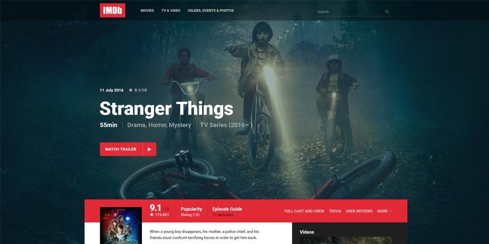 IMDb-Movie-TV-Page-Redesign