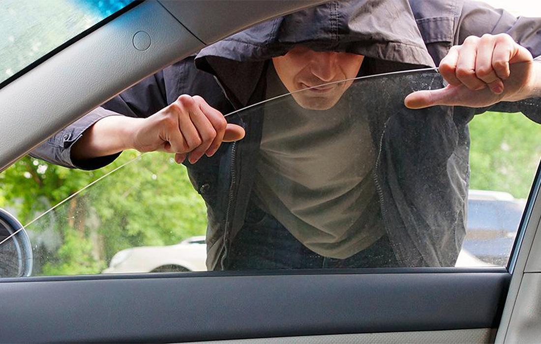 Keys to preventing auto burglary - Customized Security ...