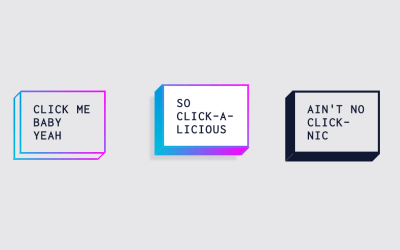 CSS 3D Gradient Buttons Design with Hover Animation