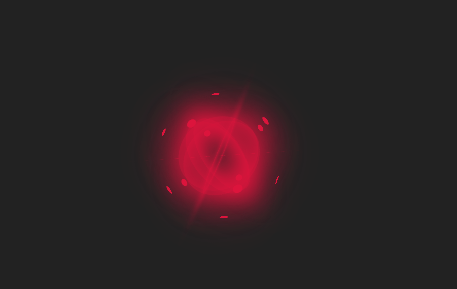 Gorgeous CSS Background Animation Dodecahedron Example