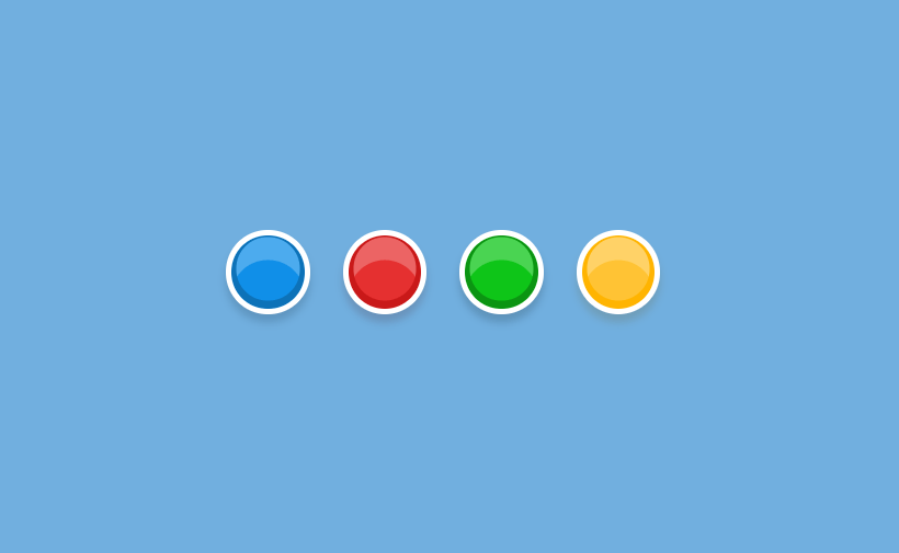Nice CSS3 Button Styles For Web Designer