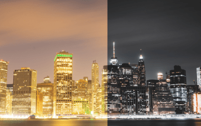 Simple Image Comparison Slider with CSS and JavaScript