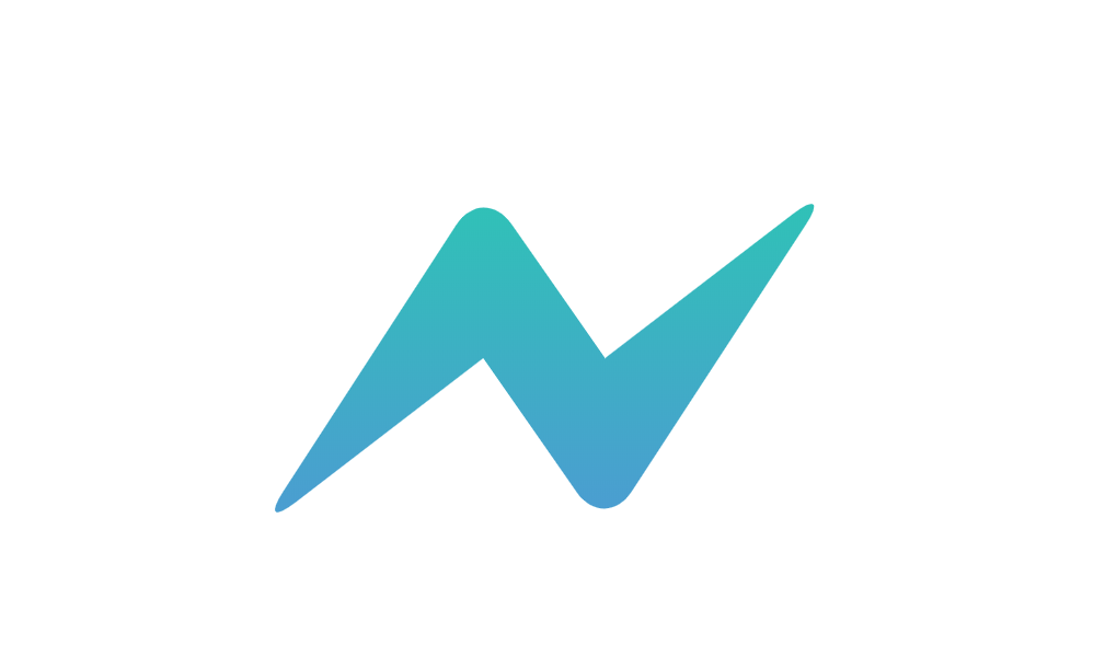 CSS SVG Gradient Animation Loop Logo