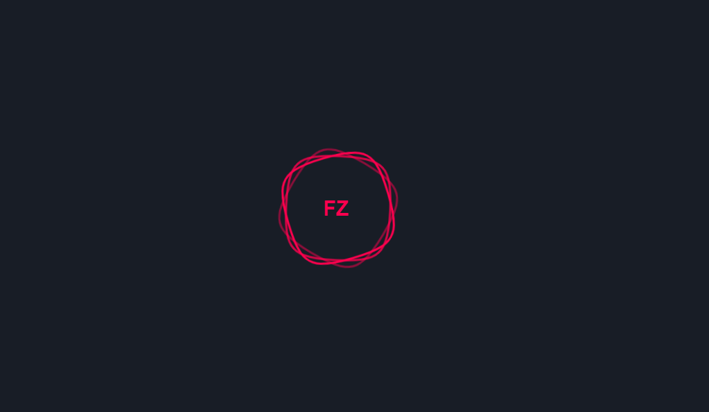 Great CSS Logo Animation Code Snippet