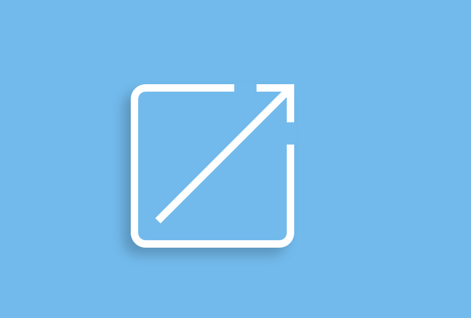 HTML CSS Box with Arrow Example
