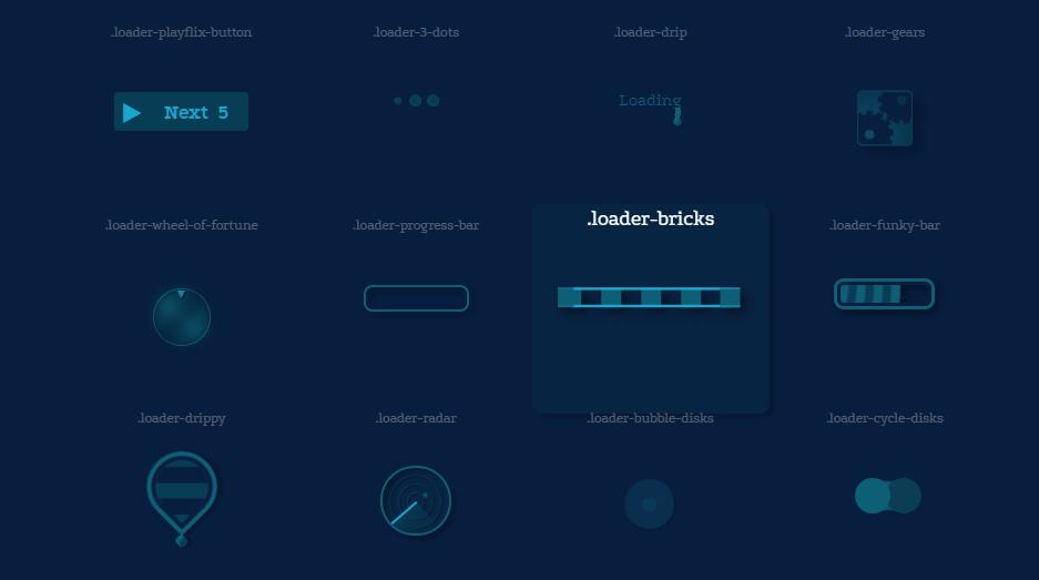 30+ Webpack CSS Dev Element Loader Collection