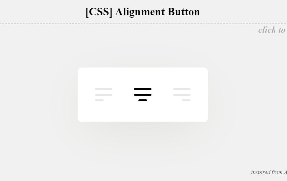 Pure CSS Flexbox Radio Button Alignment