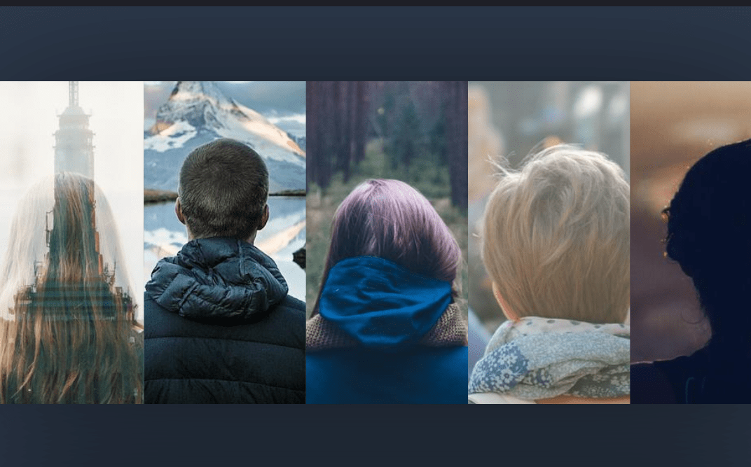 CSS Full-Width Gallery Panel Expansion