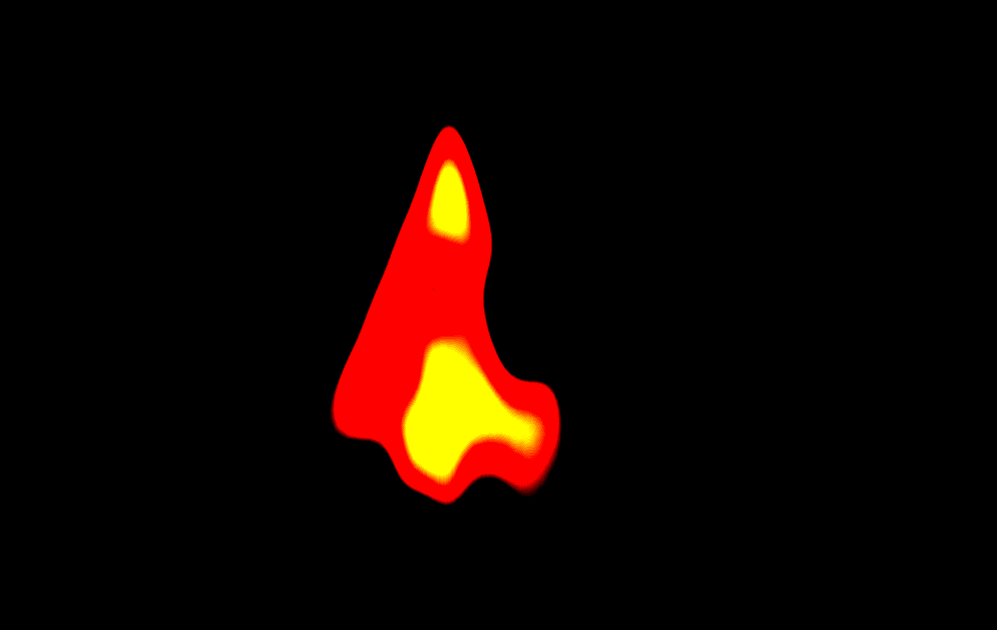 CSS Fire Animation Effect Snippet