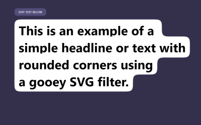CSS Text Background Color Example