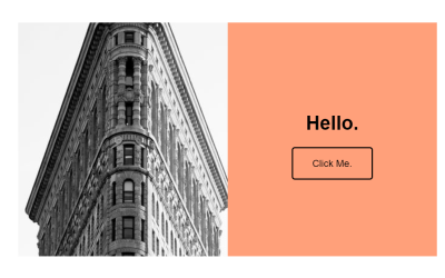 HTML Page Transition Effects Example