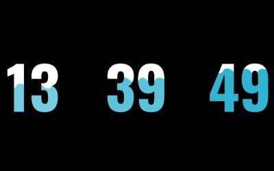 React Timer Awesome Animation Effect
