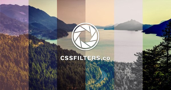 cssFilters.co - Custom and Instagram like photo filters ...