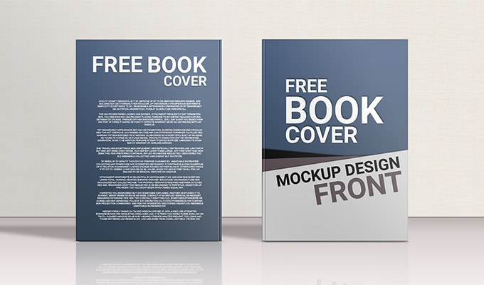 In this post, we have collected 60+ free book mockup psd templates for book designers. 25 Best Free Book Mockups Psd Cssigniter