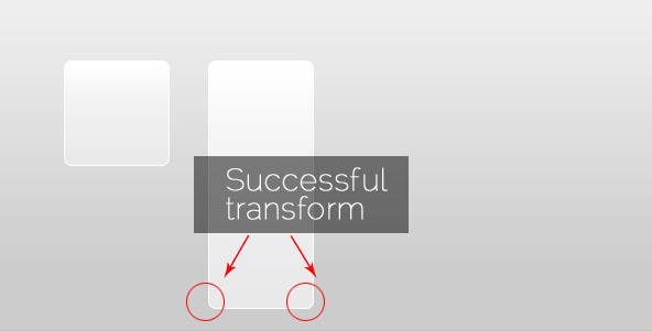 successful-transform