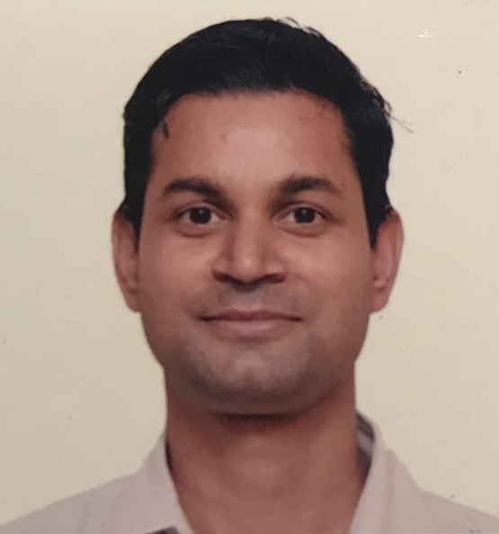Mantosh Kumar Ojha (Secretary)
