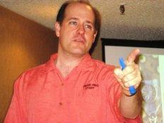Strategic Planning Expert Robert Bradford