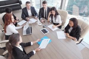 Strategic Planning Process Steps
