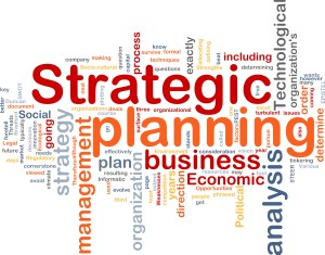 Why Do Strategic Planning?