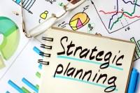Routine Strategic Planning