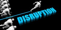 Disruption and Strategic Competency