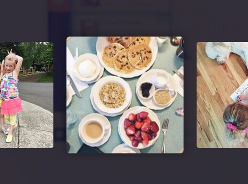 Add Instagram Photos To Your Website Using instafeed.js