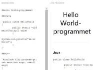 lightweight-markdown-parser-editor-in-javascript-writedown