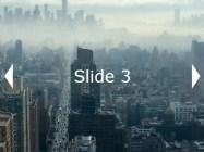 Minimal Fullscreen Slider with Pure JavaScript