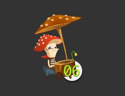 Easy Sprite Animation JavaScript Library – sprite.js