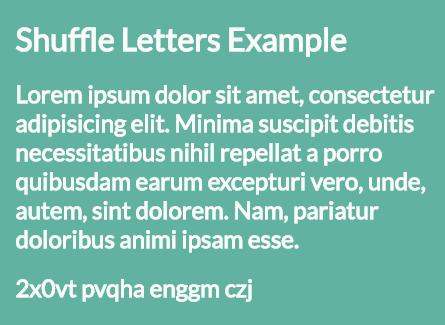 shuffle-letters.js