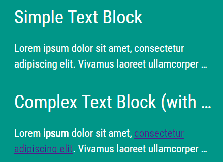 Responsive Multi-line Text Truncating In Pure JavaScript