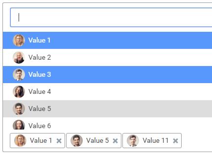 Lightweight Customizable Select Box Enhancement Library – Selectr