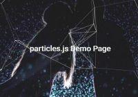 particles-js