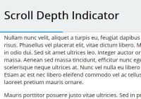 pure-css-scroll-depth-indicator
