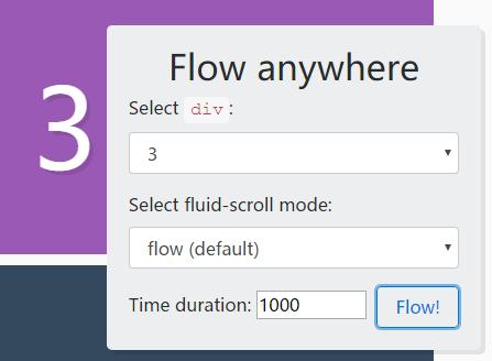 10 Best Smooth Scroll JavaScript Plugins Of 2018 - CSS Script