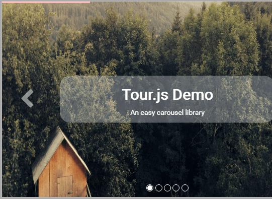 Responsive Carousel Plugin In Pure JavaScript – Tour.js